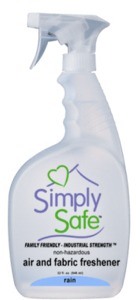 Air and Fabric Freshener - 32 oz